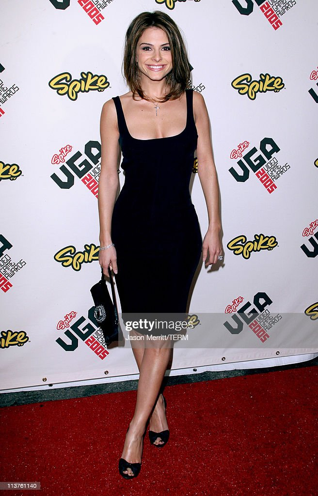 2005 Spike TV Video Game Awards - Arrivals