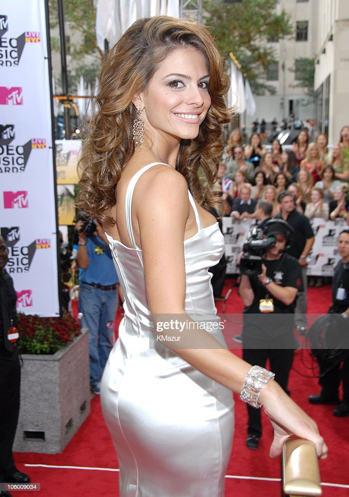 2006 MTV Video Music Awards - Red Carpet