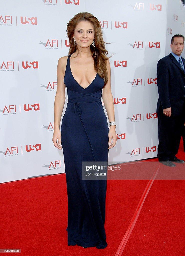 34th Annual AFI Lifetime Achievement Award: A Tribute to Sean Connery - Arrivals