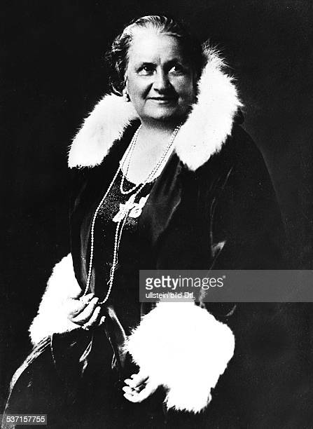 Maria Montessori Ärztin Pädagogin Italien 1930