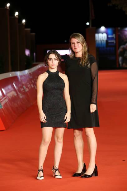 """ITA: """"Libertad"""" Red Carpet - 16th Rome Film Fest 2021"""