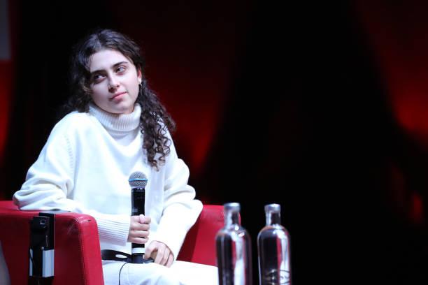"""ITA: """"Libertad"""" Press Conference - 16th Rome Film Fest 2021"""