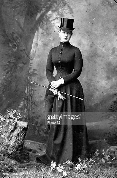 Maria of MecklenburgSchwerin Grand Duchess Vladimir of Russia