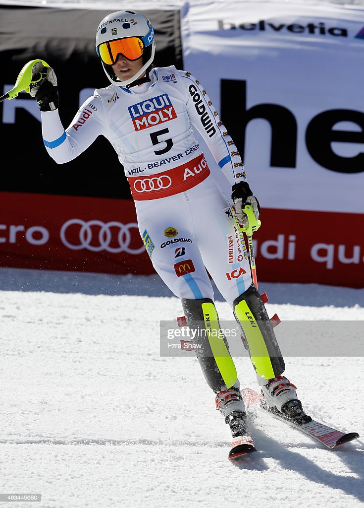 2015 FIS Alpine World Ski Championships - Day 13