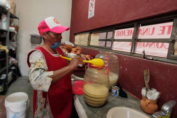 MEX: Coronavirus Outbreak in Mexico