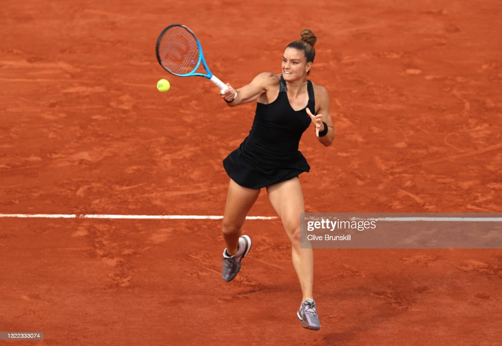2021 French Open - Day Nine : News Photo