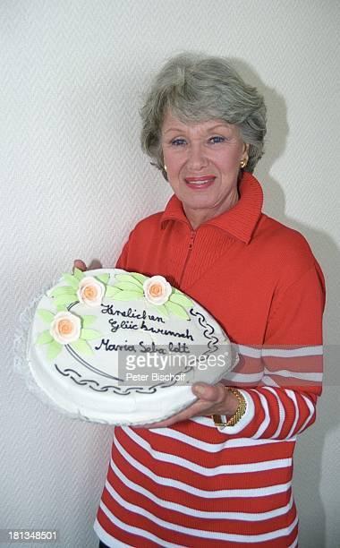 Maria Sebaldt 70 Geburtstag Von Maria Goslar Deutschland