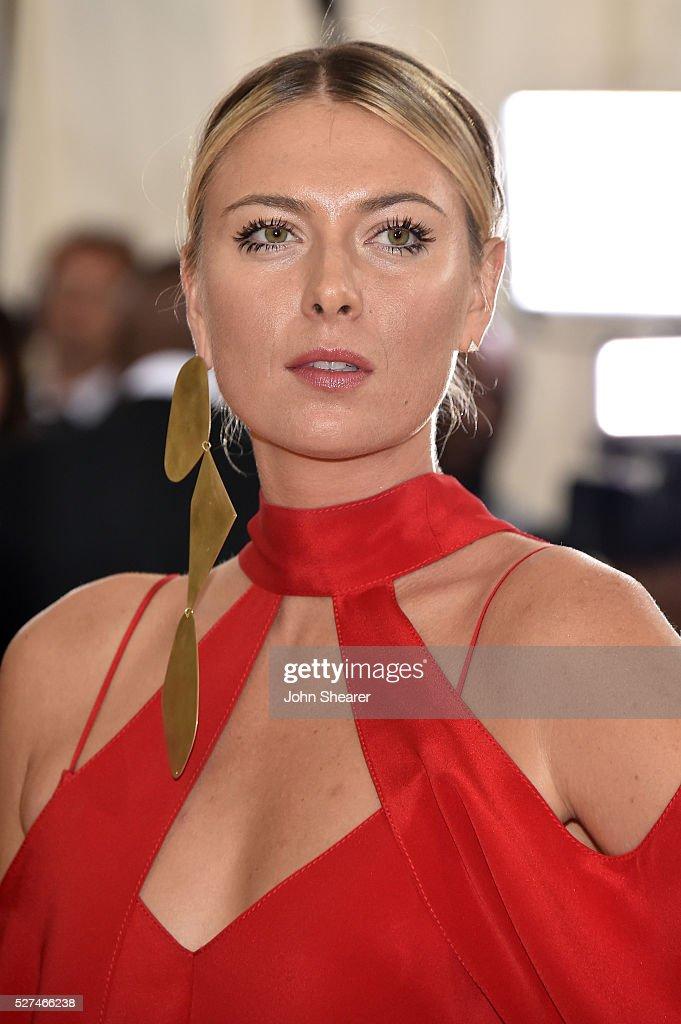 """Manus x Machina: Fashion In An Age Of Technology"" Costume Institute Gala : News Photo"
