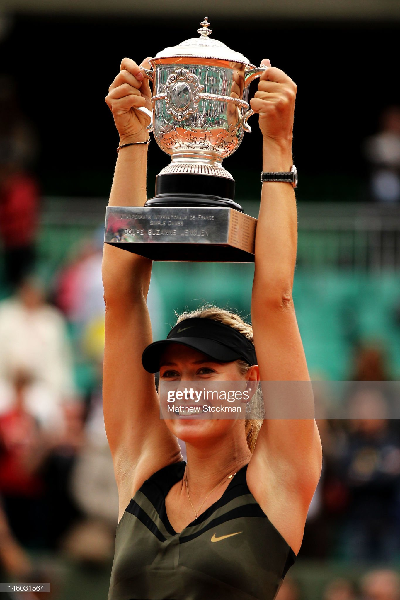 2012 French Open - Day Fourteen : News Photo