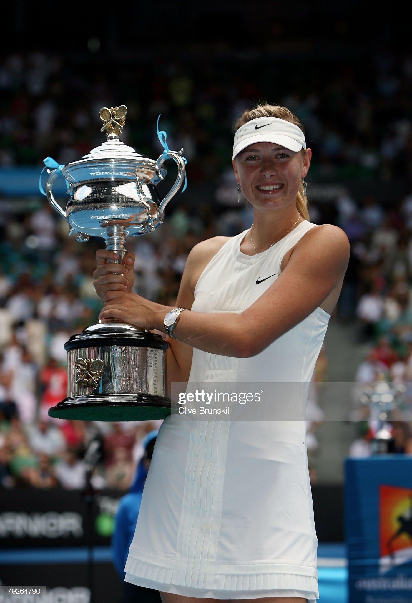 Australian Open 2008 - Day 13 : News Photo