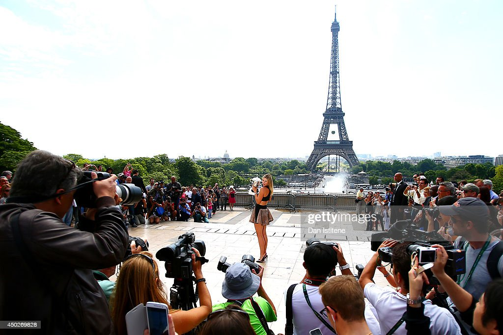 2014 French Open - Day Fifteen : News Photo