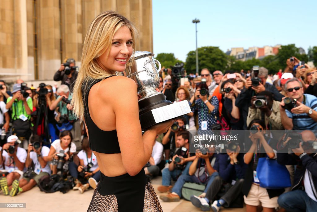 2014 French Open - Day Fifteen : ニュース写真