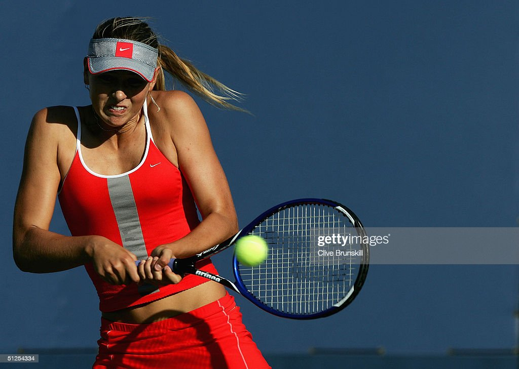 US Open : News Photo