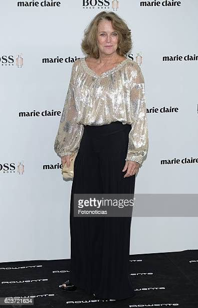 Maria Suelves attends the 'Marie Claire Prix De La Moda' awards at Florida Retiro on November 16 2016 in Madrid Spain