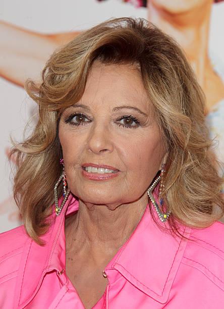 ESP: Maria Teresa Campos Turns 80 Years Old