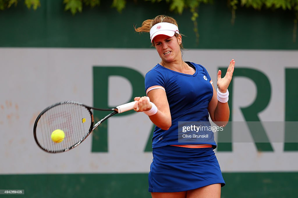 2014 French Open - Day Five : News Photo