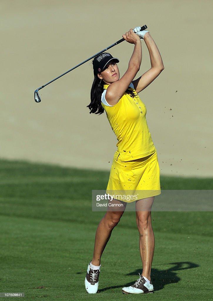 Dubai Ladies Masters - Day Three