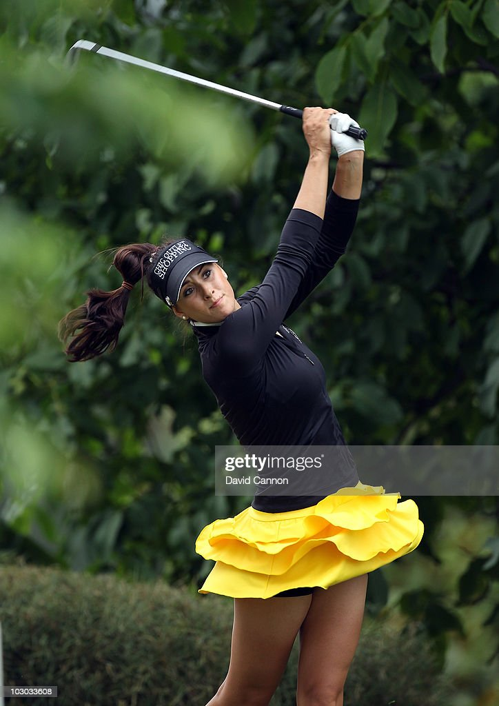 Evian Masters - Round One
