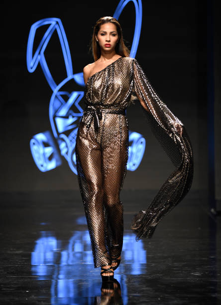 CA: Mister Triple X At Los Angeles Fashion Week Powered By Art Hearts Fashion