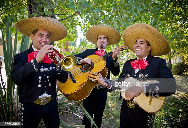 mariachi band - guadalajara mexico stock pictures, royalty-free photos & images
