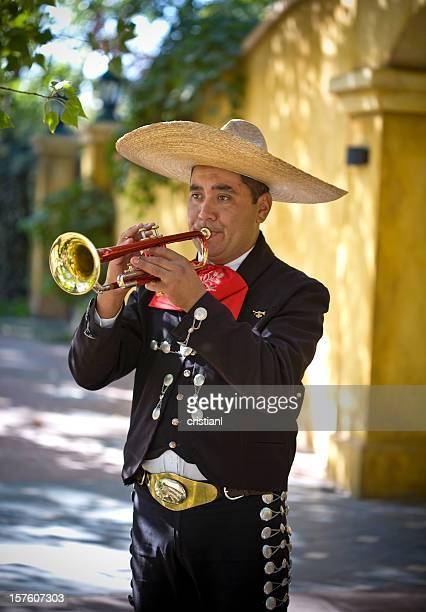 Mariachi Trumpet