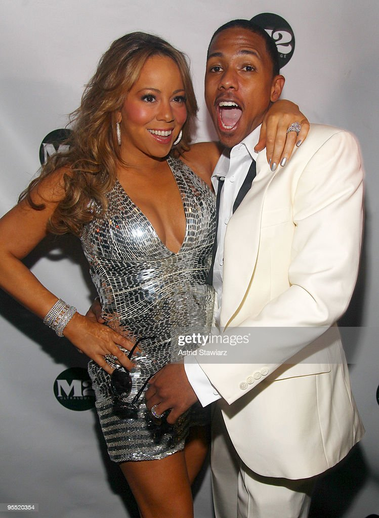 Mariah Carey Wedding 2008