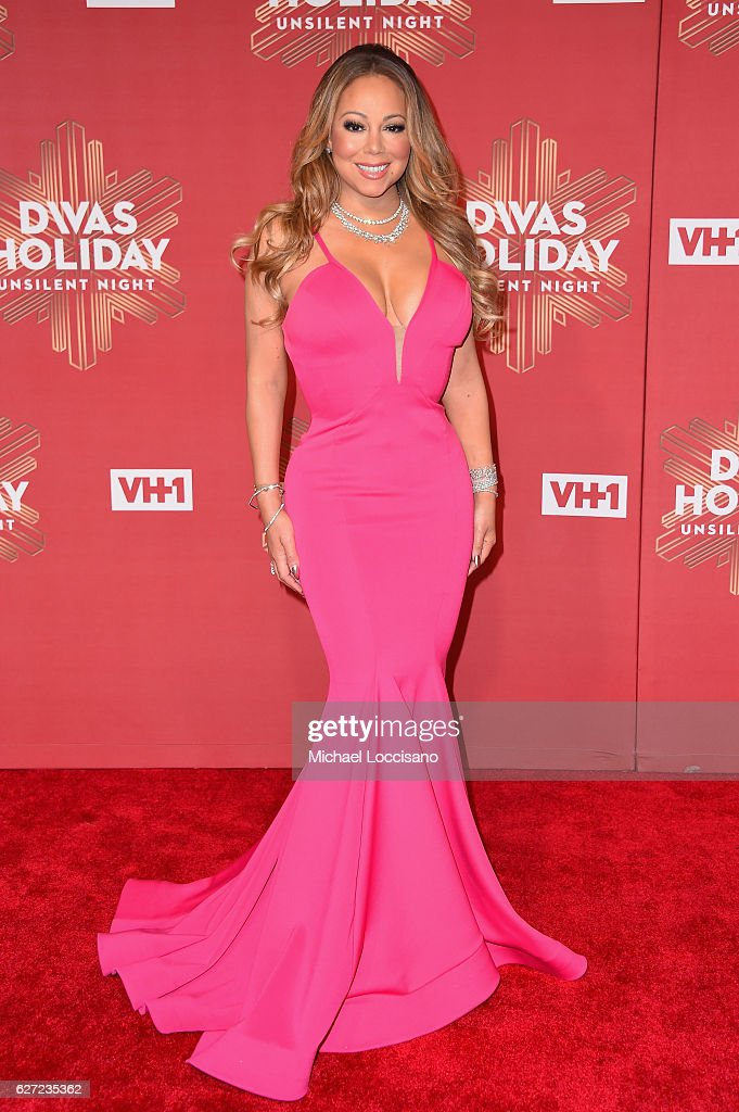 2016 VH1's Divas Holiday: Unsilent Night - Arrivals