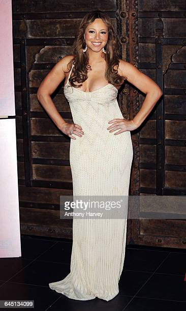 Mariah Carey attends the 'Precious' Photocall held at the Hotel 314 during the 62nd International Cannes Film Festival May 15 2009 in Cannes France