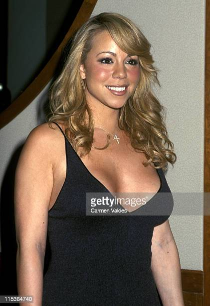 Mariah Carey during Fresh AirFund's Sarari 17th Annual Fall Frolic and Auction at Pier 60 at Chelsea Piers in New York City New York United States