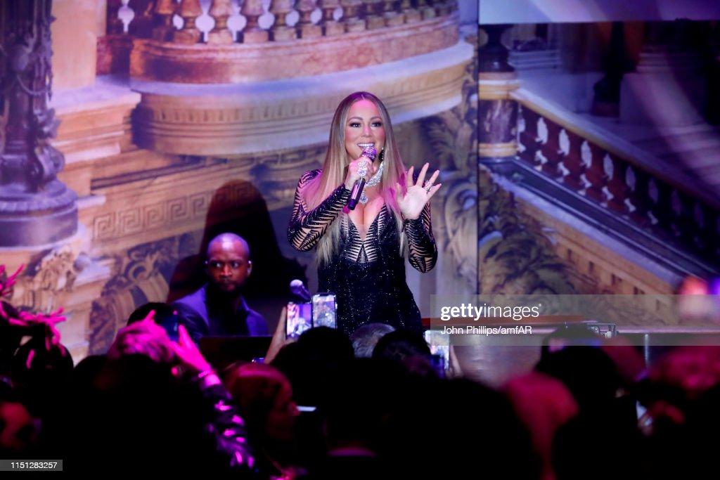 amfAR Cannes Gala 2019 - Show : News Photo