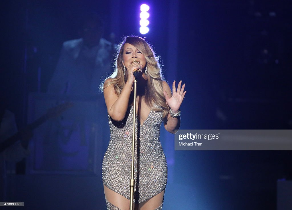 2015 Billboard Music Awards - Show : News Photo