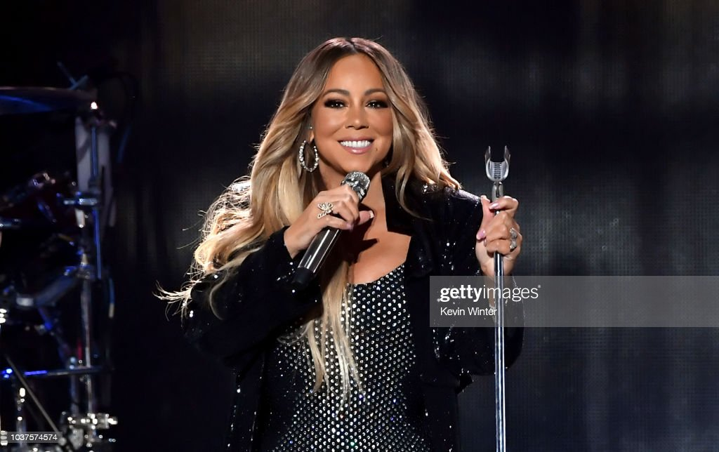 2018 iHeartRadio Music Festival -  Night 1 - Show : News Photo