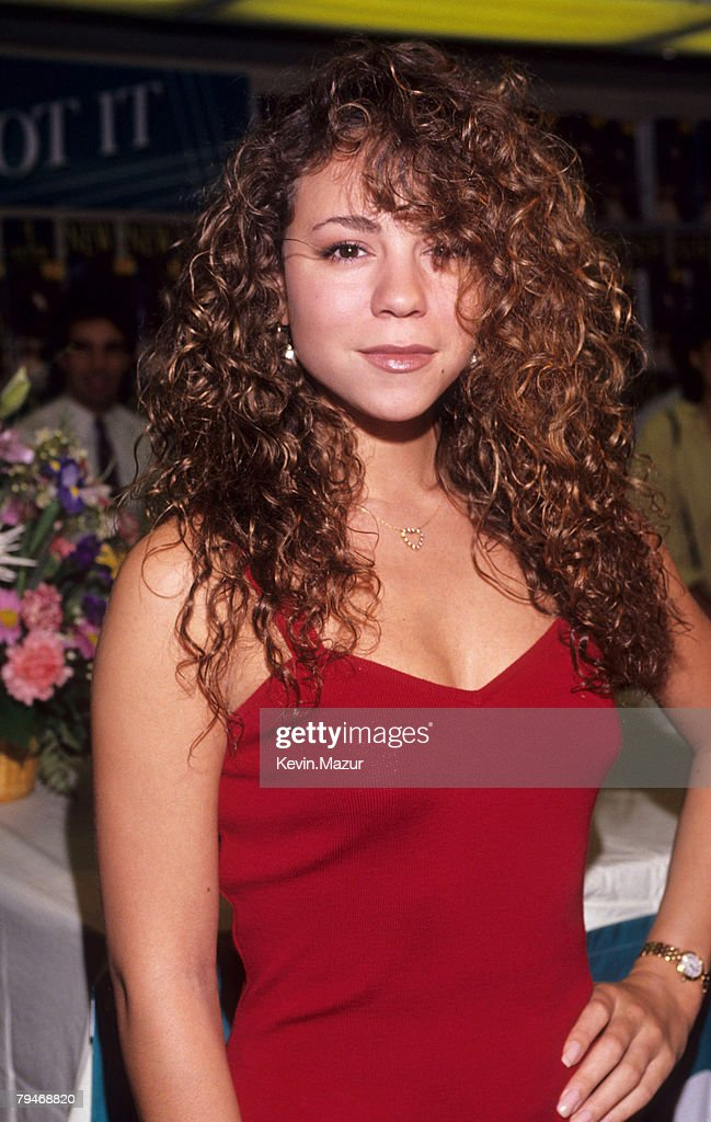 Mariah Carey File Photos : News Photo