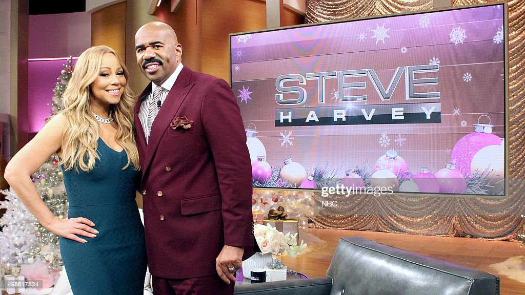 "NBC's ""Steve Harvey Show"" - Season 3"