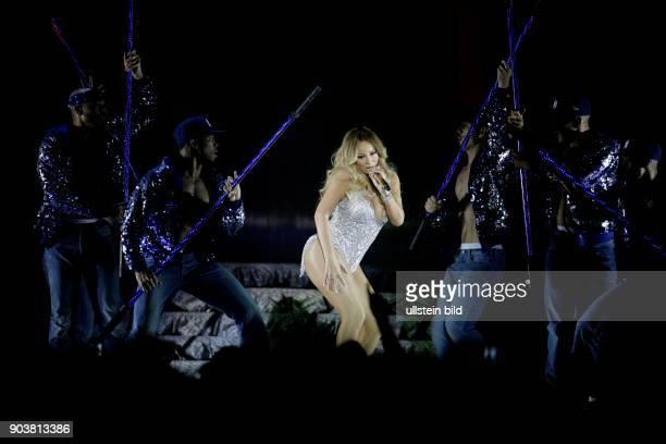 Mariah Carey Sweet Sweet FantasyTourLanxessArena Köln