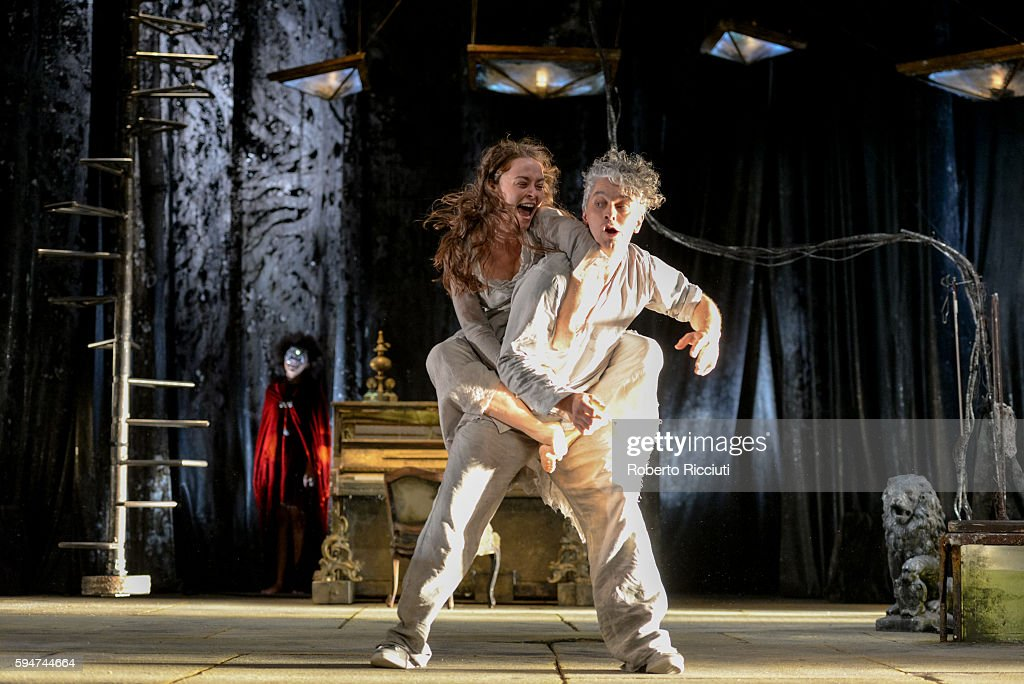 The 2016 Edinburgh International Festival & Edinburgh Festival Fringe : News Photo