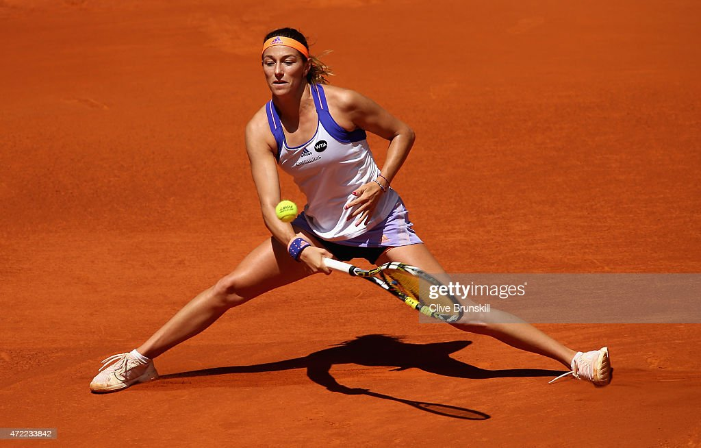 Mutua Madrid Open - Day Four