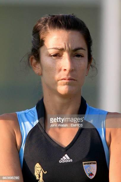 Mariana Gonzalez Olivia Argentina