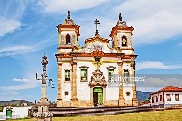 Mariana, Ouro Preto, Brazil