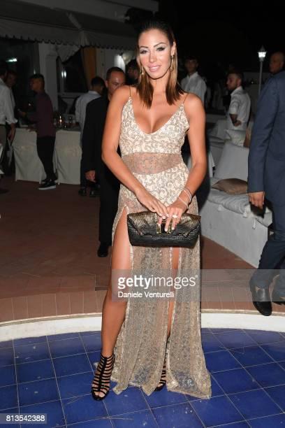 Marianna Bertola attends 2017 Ischia Global Film Music Fest on July 12 2017 in Ischia Italy