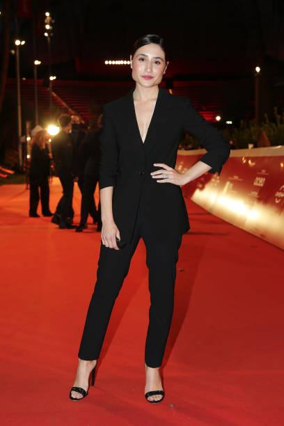 """ITA: """"Romulus"""" Red Carpet - 15th Rome Film Festival 2020"""
