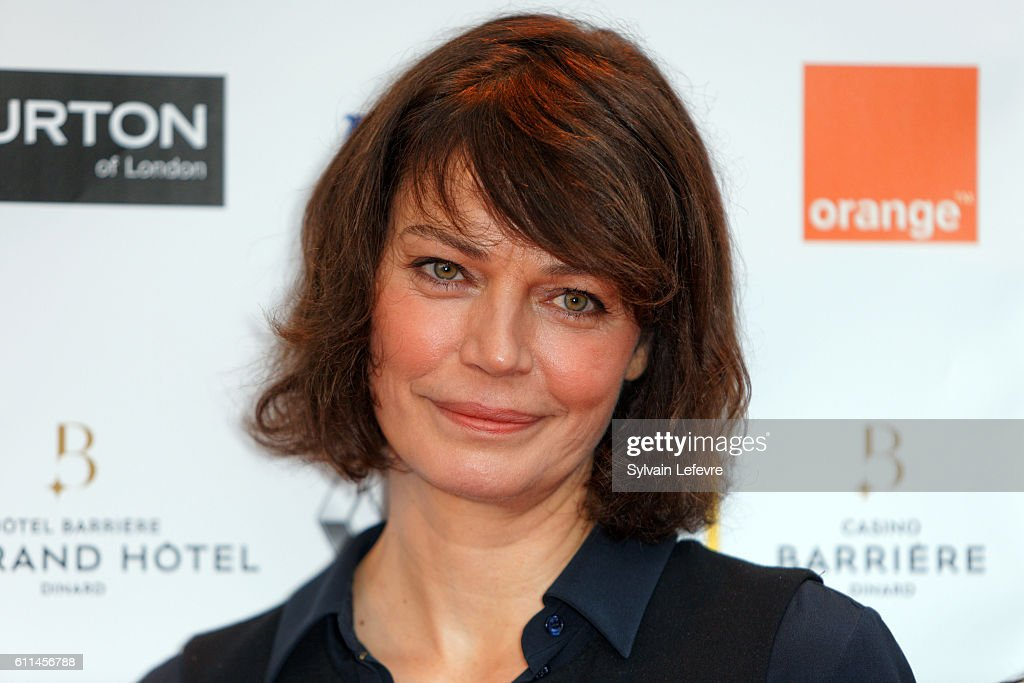 Opening Ceremony : 27th Dinard Film Festival