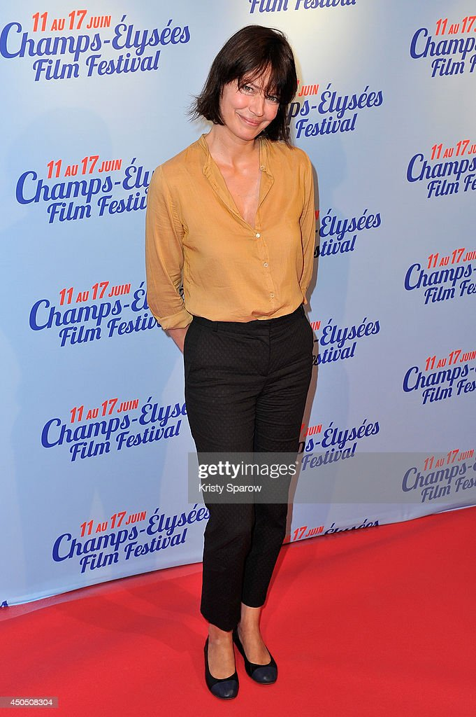 3rd Champs Elysees Film Festival In Paris : Day 2
