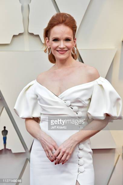 Marianne Farley attends the 91st Annual Academy Awards at Hollywood and Highland on February 24 2019 in Hollywood California