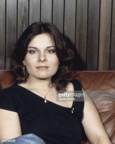 Marianne Rosenberg im Hansa Tonstudio