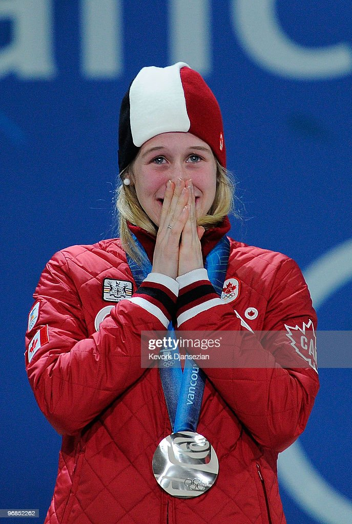 Vancouver Medal Ceremony - Day 7