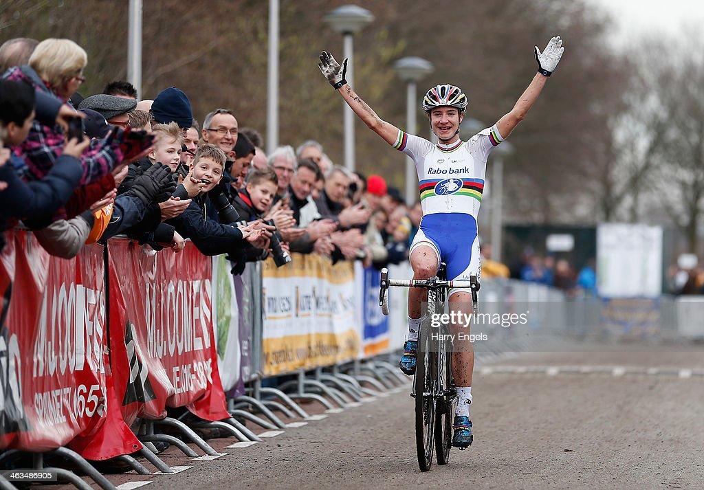 Cyclocross Rucphen