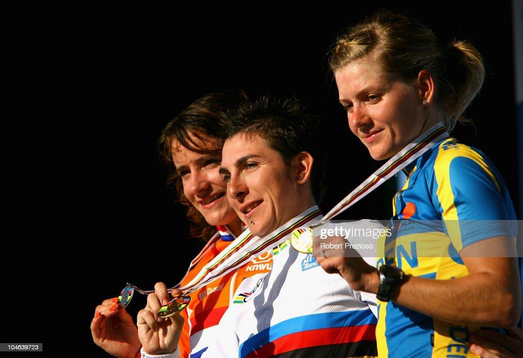 2010 UCI Road World Championships - Day 4