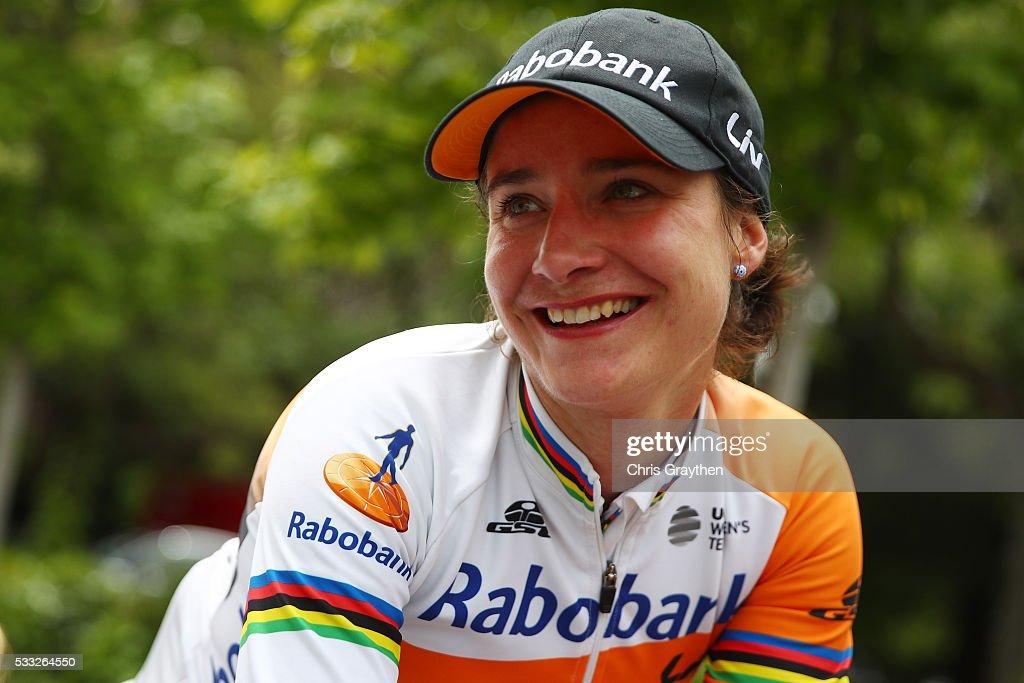 Amgen Breakaway From Heart Disease Women's Race - Stage 3 - Santa Rosa