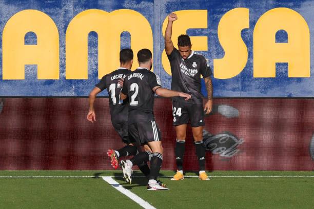 ESP: Villarreal CF v Real Madrid - La Liga Santander